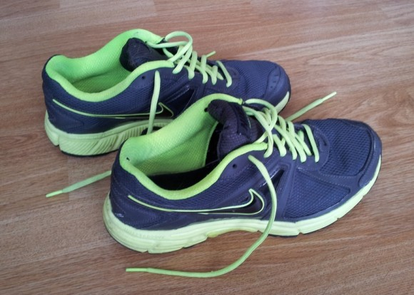 Nike Dart 9 - 3