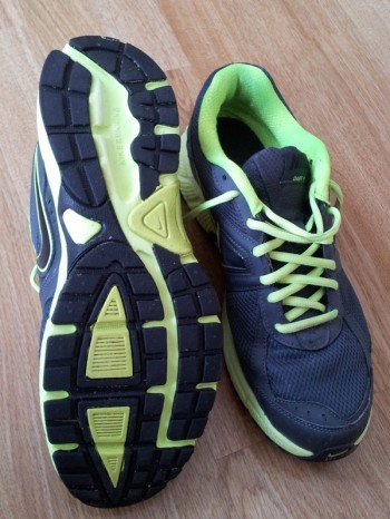 Nike Dart 9 - 2